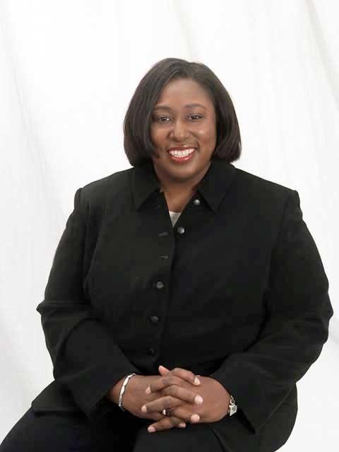 Dr. Ca Trice Glenn, LPC, ACS, NCC