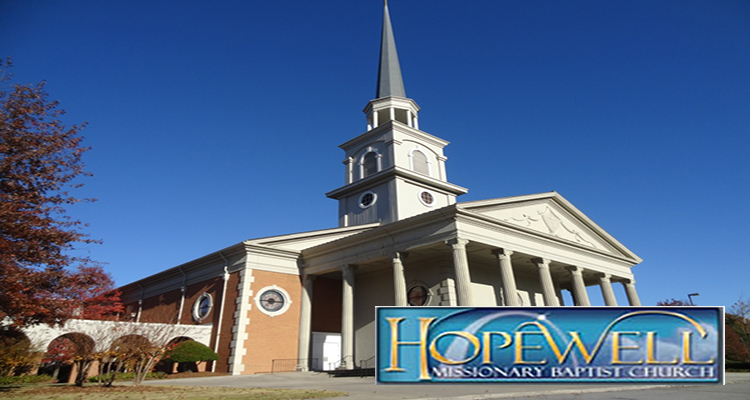 Hopewell Missionary Baptist Church, Norcross, GA